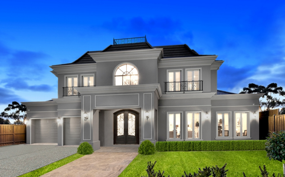 MELBOURNE Display Home 19 Rose Ave, Glen Waverley